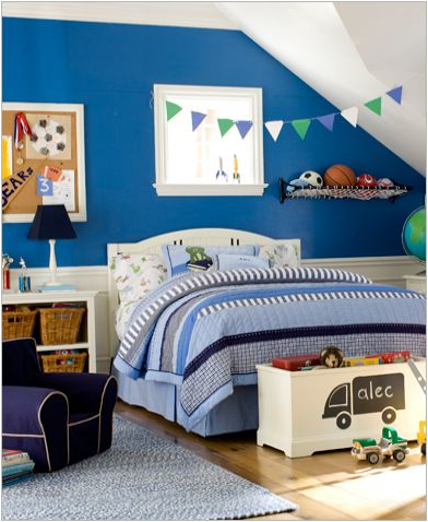 Be sure to see our awesome blue kids rooms. Take an ...