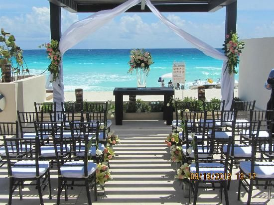 Secrets The Vine Cancun Boasts Perfect Ambiance Of Stunning White Sand