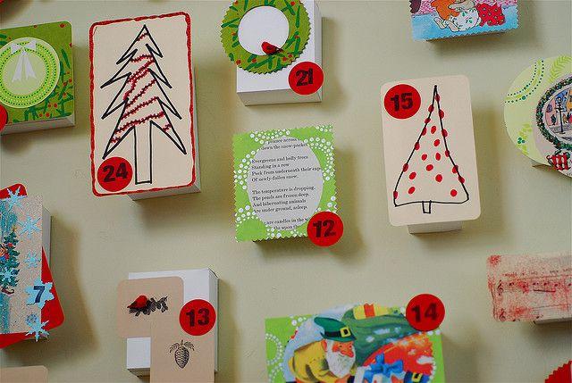 the countdown Christmas Spirit Pinterest Holiday fun