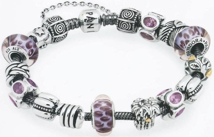 pandora pandora bracelet 2014 pandora bracelet design ideas pandora - Bracelet Design Ideas