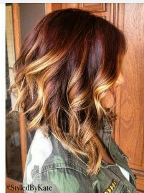 Maddie B On Embedded Image Permalink Hair Style And Hair Coloring