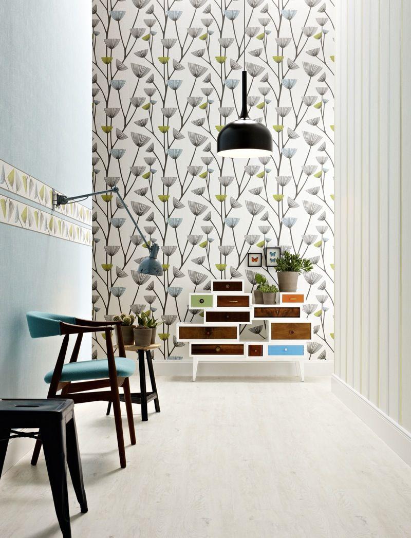 Study Contemporary Wallpaper Contemporary Wallpaper Designs Wall Coverings