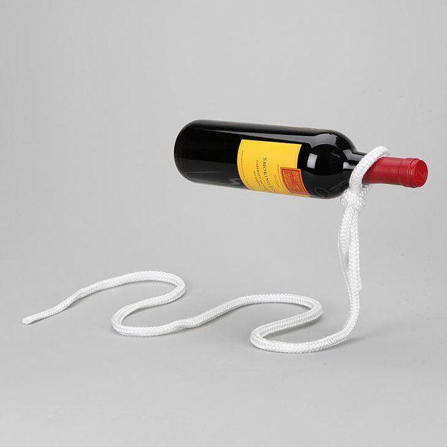 Lasso Wine Bottle Holder Products I Love Wine Bottle