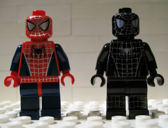 Spiderman party supplies - Spiderman Images | spiderman party ideas ...