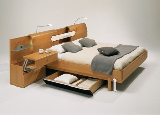Contemporary Wood Bedroom Storage Furniture Cool Bedroom Furniture Storage Furniture Bedroom Bed Furniture Design