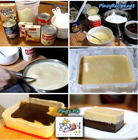 Easy recipes for desserts philippines