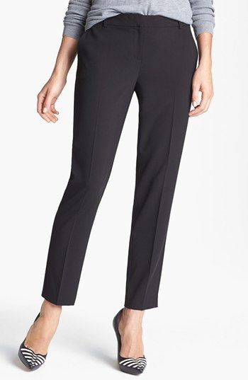 The Perfect Black Slim Ankle Dress Pants 40 Now During Nordstroms