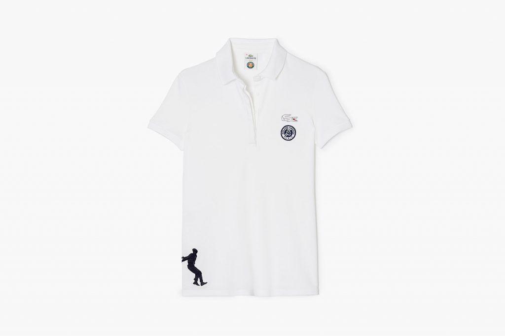 4c82e3a01f9 Lacoste t-shirt for Roland Garros 2015   peopleofdesign