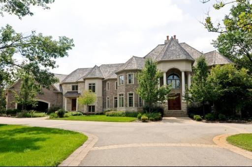 414 Dana Lane Barrington Hills Il 60010 Mls 07230887 Properties Barrington Property House Styles