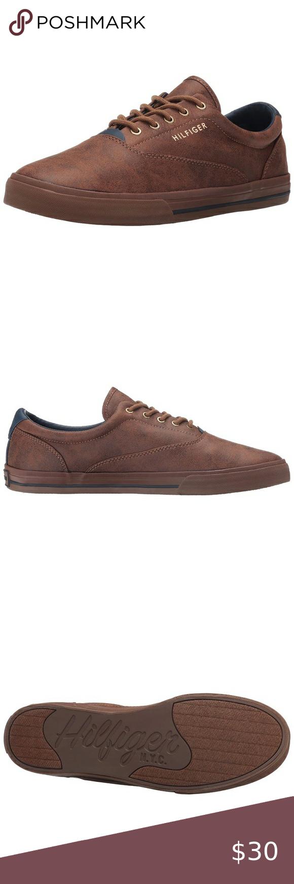 TOMMY HILFIGER - Phelipo 2 Men's Shoes
