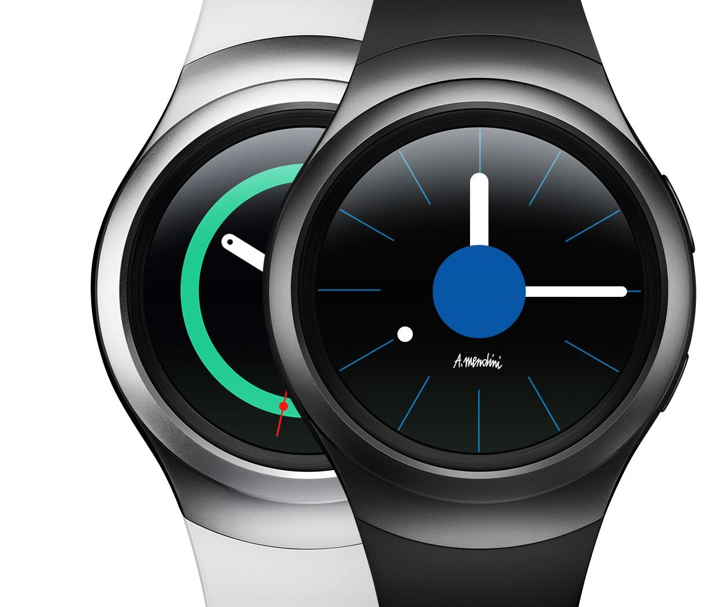 Samsung Gear S2 Selling Twice As Many Units As Its Predecessor Gear S2 Smart Watch Samsung Galaxy