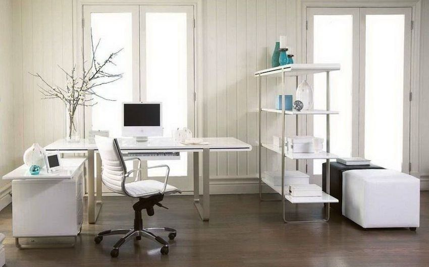 Feng Shui and Home Office Arrangement   Content - Home Decor ...