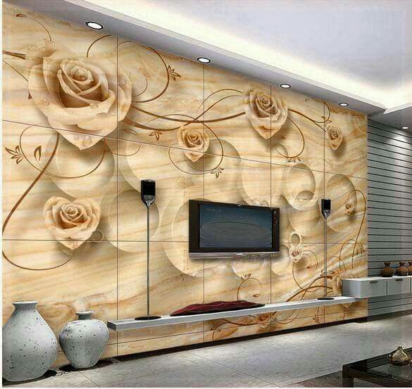 Pin By Meetu Singh On 3d Wallpapers House Interior Decor 3d Wallpaper Decor