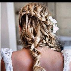Astounding 1000 Images About Prom Hair Styles On Pinterest Updo Medium Short Hairstyles For Black Women Fulllsitofus