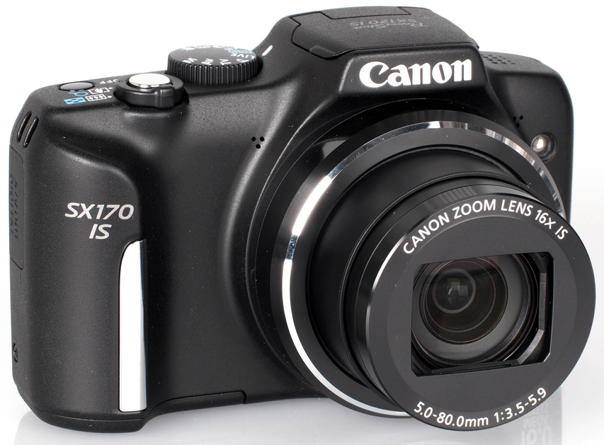 Canon Powershot Sx170 Is Manual For Canon S Stylish 16 Mp Compact Zoom Hd Best Digital Camera Powershot
