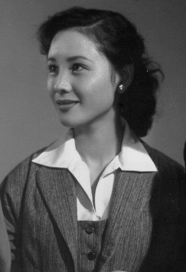 Yoko Minamida (南田洋子) | Ja...