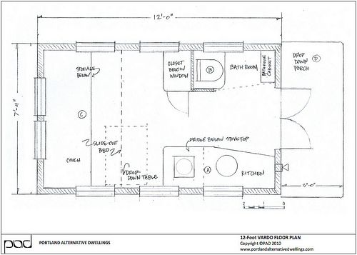 i will use the plan for this 12-vardo just change the bed area a bit