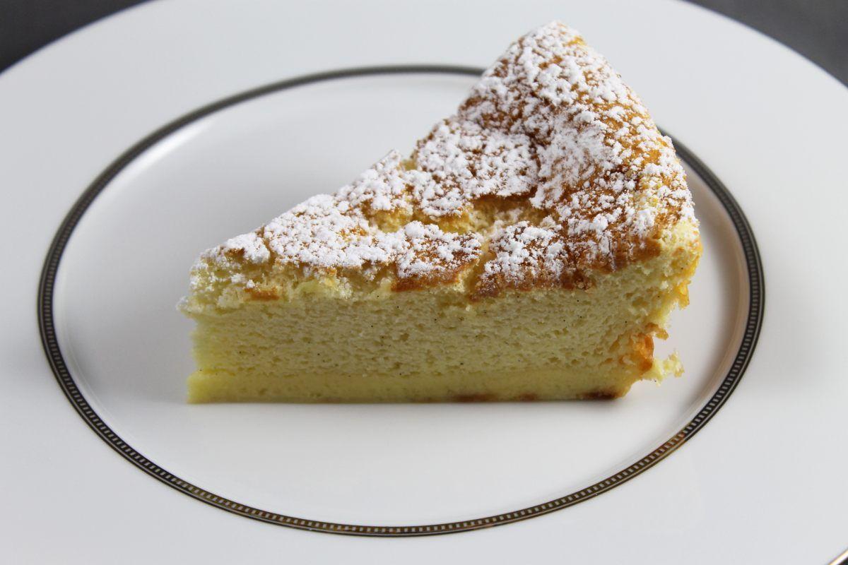 Recette gateau de savoie cooking chef