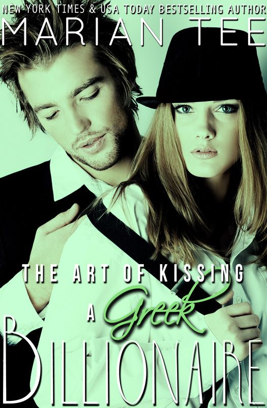 Ebook version of the art of kissing a greek billionaire by fandeluxe Choice Image