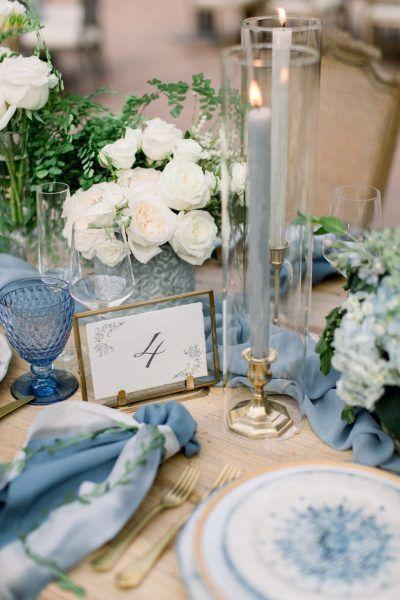 Un merveilleux mariage au Rancho Las Lomas – couverts de table / style de fête …   – Hochzeitsdeko