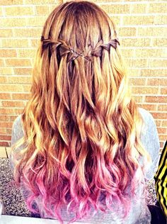 Beauty Ideas On Pinterest Blondes Ombre And Hairstyle Tutorials