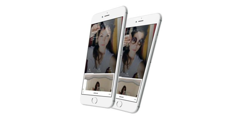 Polaroid Swing for iOS puts a new spin on Apples Live Photos