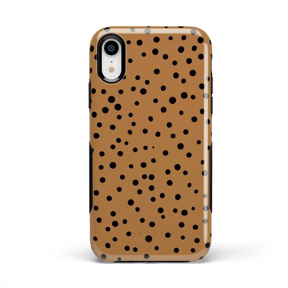 Spot On | Dotted Animal Print Case