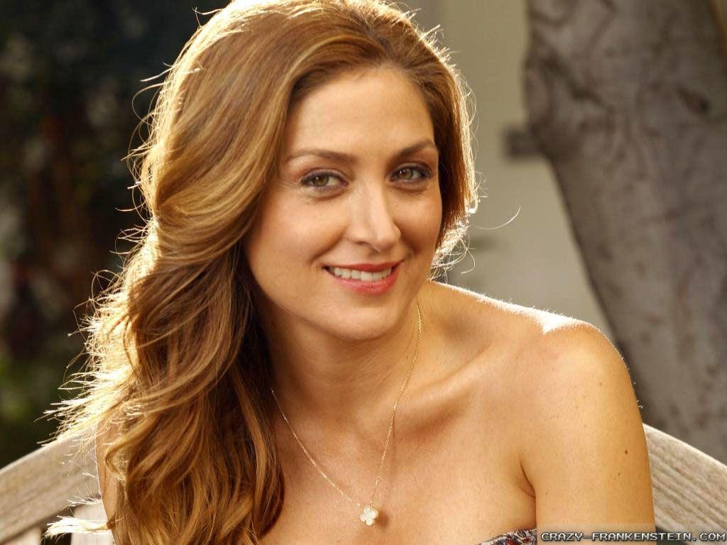 Beautiful Sasha Alexander Wallpaper - Full HD Wallpapers | Sasha ...