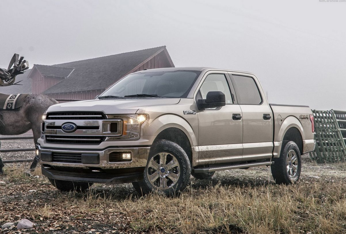 car at f motor shows ford option up revealed detroit pick show diesel with news