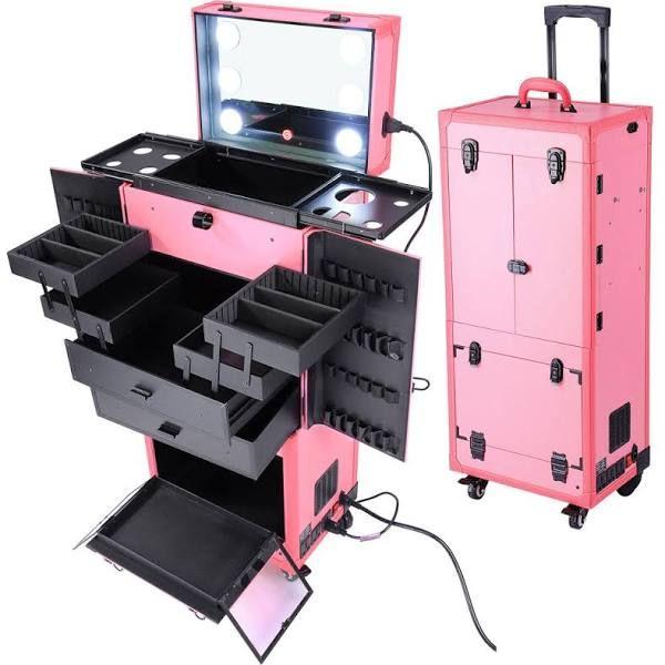 professional makeup artist kit for sale