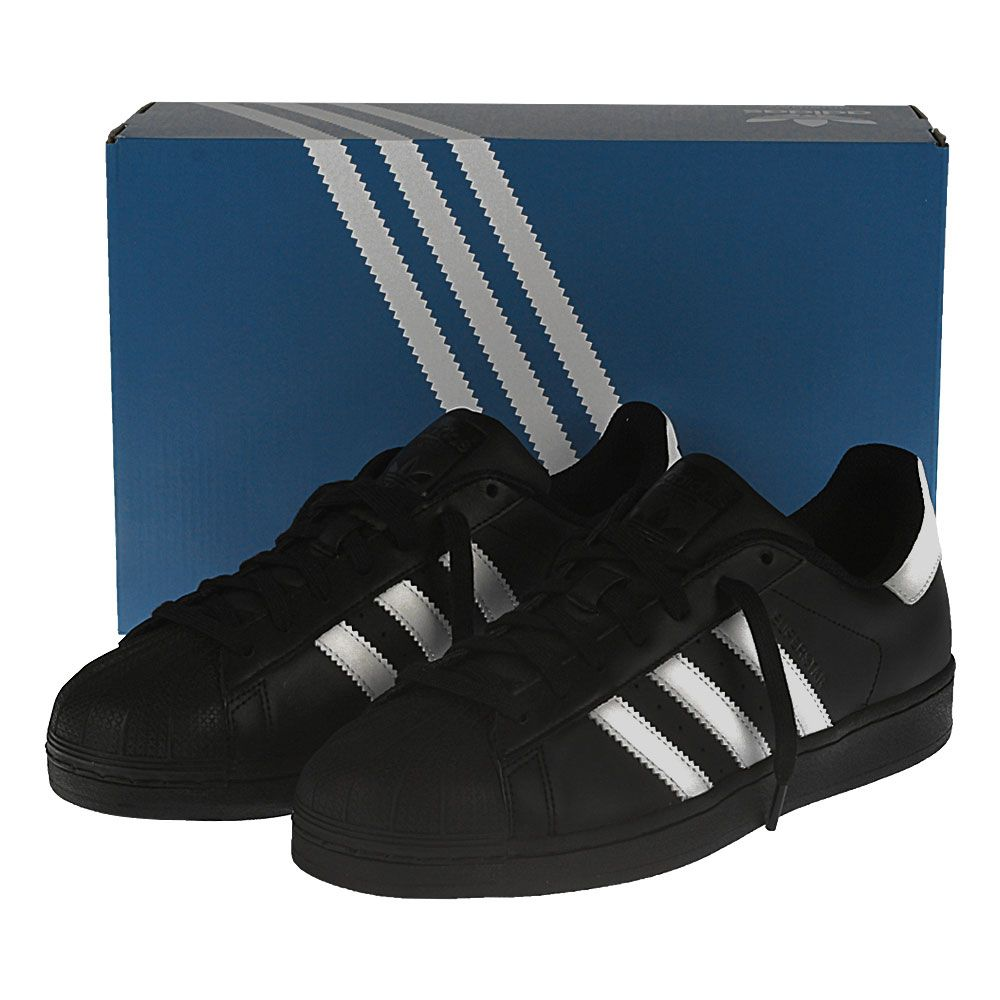 506d0e54410 Tênis Adidas Superstar Found Masculino - ArtWalk