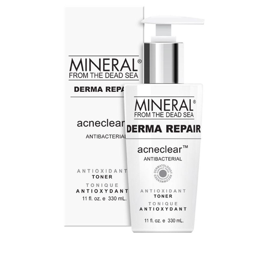 Acneclear Antibacterial Face Toner