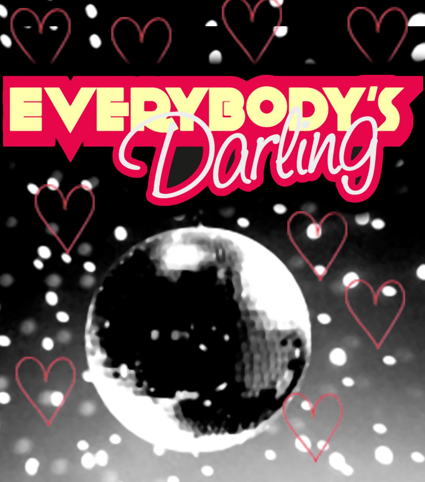 simple disco fun and lots of fun for everyone