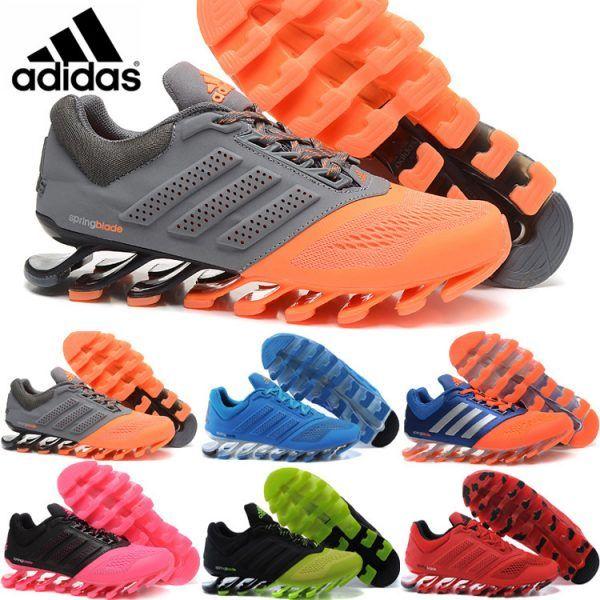 adidas springblade scarpe da corsa 2016 nuovi uomini donne springblade 6