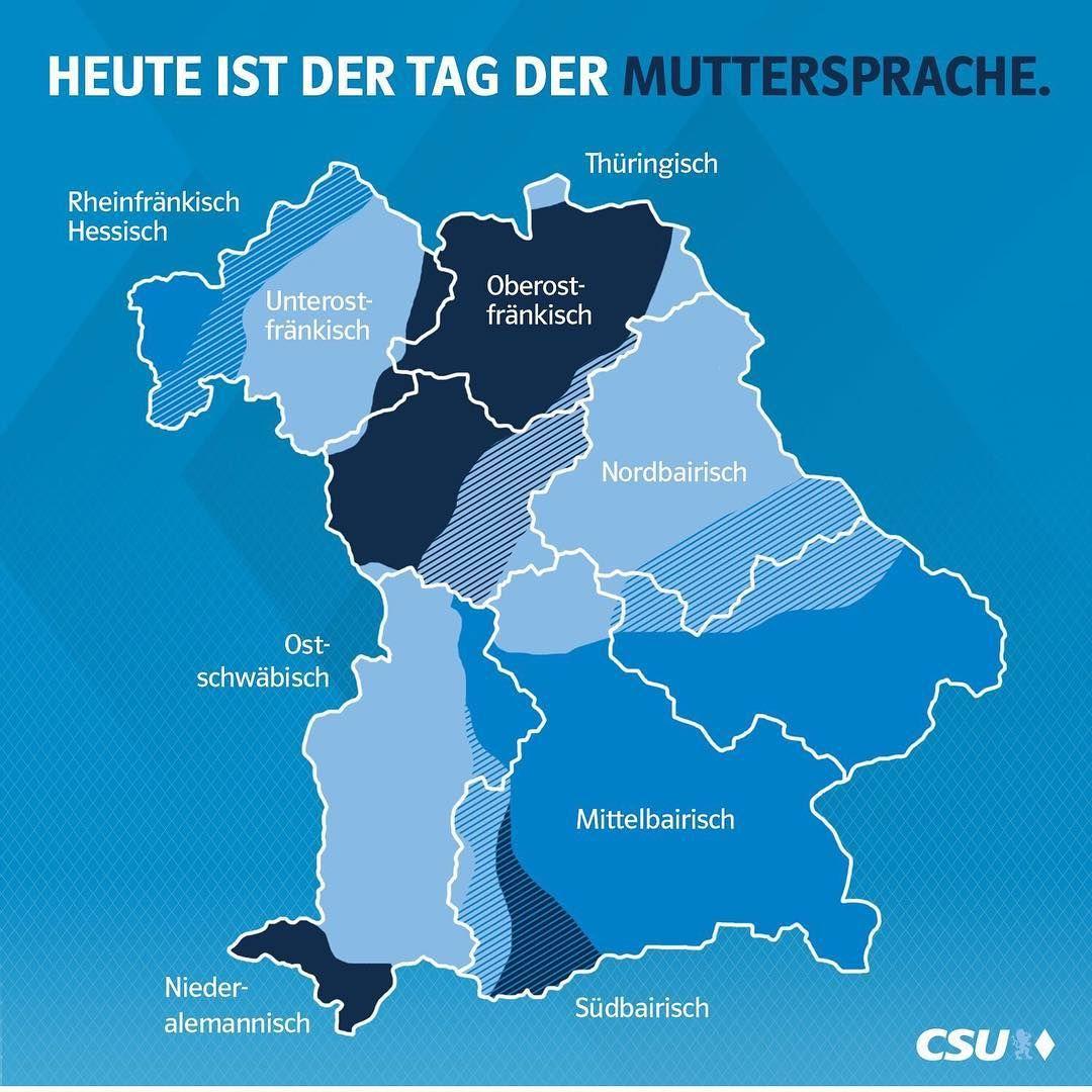Regionales Selbstbewusstsein Und Weltoffenheit Das Ist Bayern Wir Sind Stolz Auf Unsere Regionen Und Auf Die Dialekte Instagram Videos Weather Screenshot