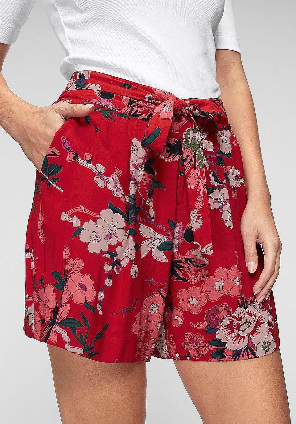 Aniston by BAUR Shorts online auf baur.de