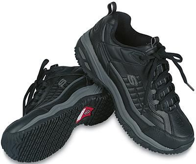 Restaurant and Kitchen Shoes - Skechers