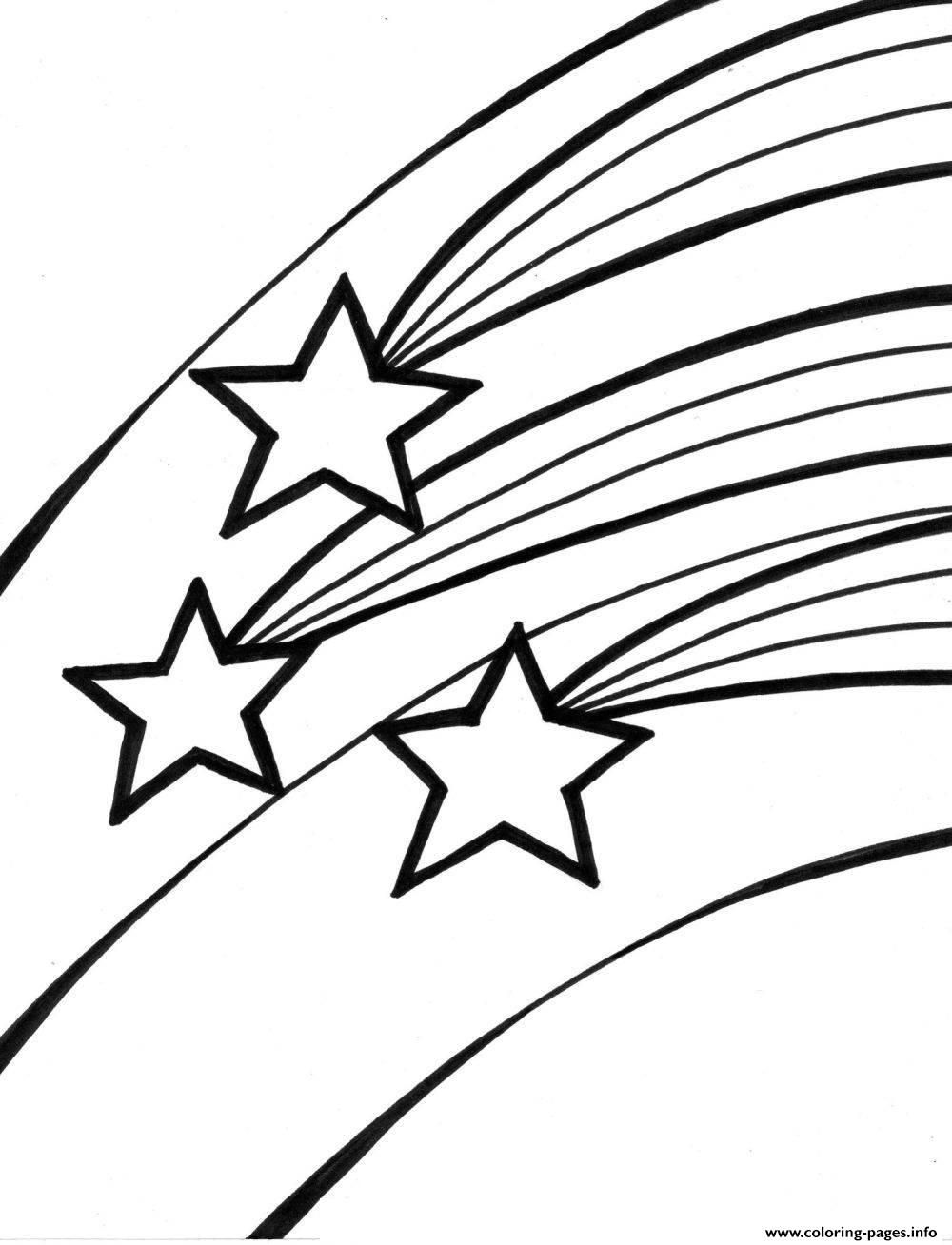 Free Printable Star Coloring Pages For Kids 7221 Coloring Pages