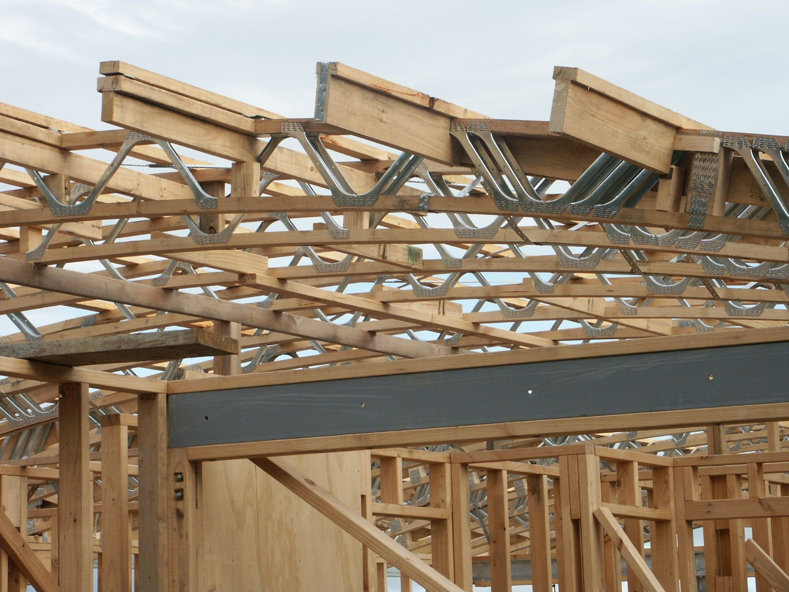 Image Result For Gang Nail Truss System For Skillion Roof Roof Trusses Skillion Roof Structural Design Engineer
