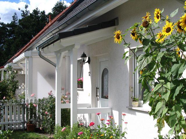 Reihenhaus Vordach Einrichten und Wohnen Pinterest - reihenhuser einrichten