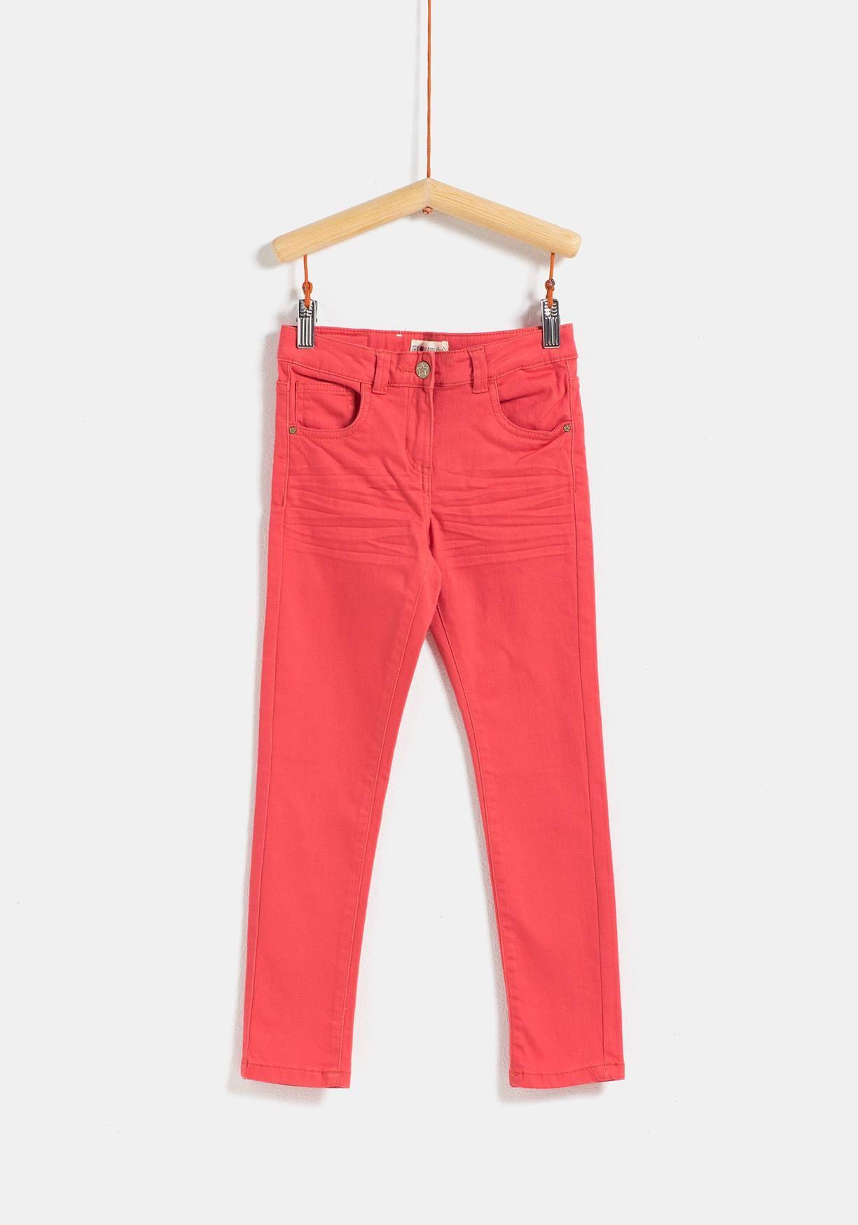 963450fd Comprar Pantalón largo stretch TEX. ¡Aprovéchate de nuestros precios y  encuentra las mejores OFERTAS