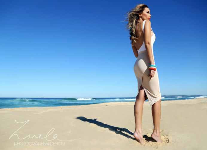 Zuela Photography&Design By Nathalie Saruhashi Model Shiralee Coleman #beach #zuelaphotography #fashion