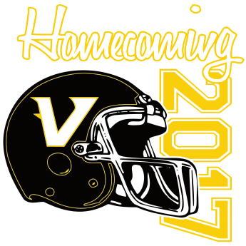 Homecoming T Shirt Design  Homecoming Helmet (desn 991h4). Specializing In  Custom Homecoming Tshirts For School Nationwide Since 1987!