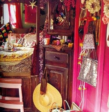 Deco Gypsy Boheme
