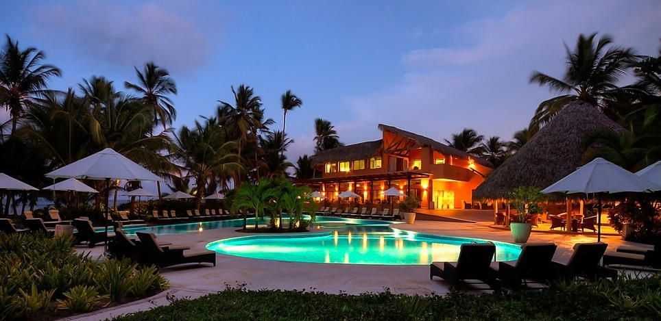 Portblue Sivory Boutique Hotel Only S Punta Cana Dominican Republic Henzel International Real Estate Home