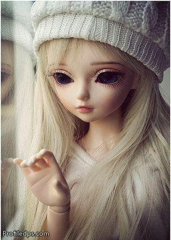Beauti Dol Girl