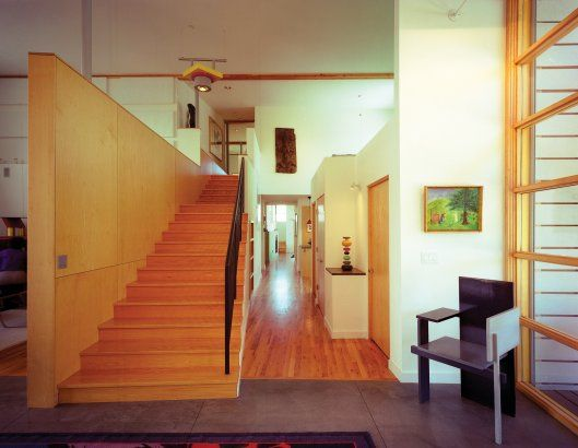 Best Leendertse Residence By Black Shack Architects 400 x 300