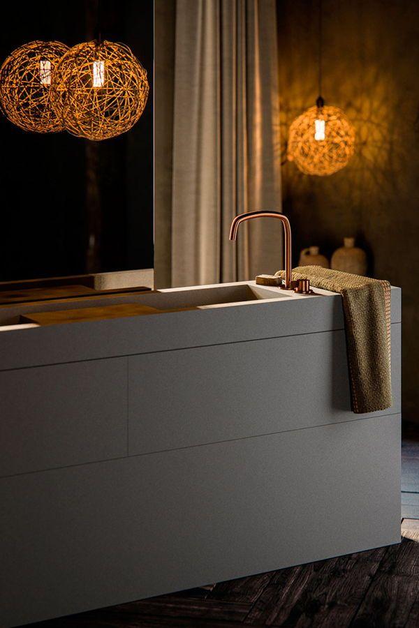 Photo of Modernes Badezimmerdesign von COCOON – Bycocoon