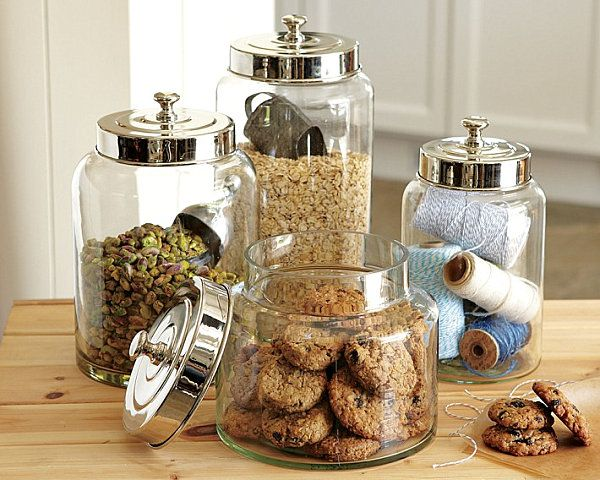 Stylish Food Storage Containers for the Modern Kitchen ...