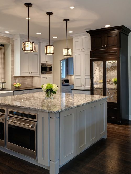 Pin by Mary Hunt on Cool Kitchens in 2018 Kitchen, Transitional